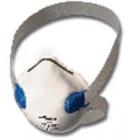 JACKSON Safety R10 N95/FFP1 NR Particulate Respirator – Dual Valved