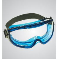 JACKSON Safety V80 MONOGOGGLE XTR - Anti-Fog Replacement Lens