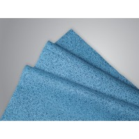 KIMTECH PREP KIMTEX Wipers - Blue, 10 X 100 Sheets