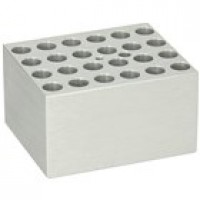 Block, 24 x 2.0 ml tubes for Digital Dry Bath
