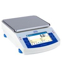 Precision Balance, Max Capacity 6000g PS 6000.X2