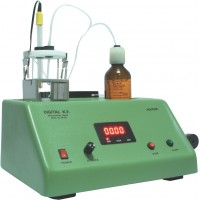 Digital KF Titrator