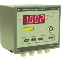 On line Conductivity Logger / Controller
