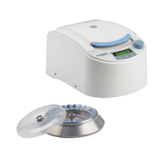 Prism High Speed Microcentrifuge With 24x1.5/2ml Rotor