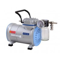 Rocker 300C, PTFE Coated Chemical Resistant Vacuum Pump (AC220V, 50Hz)