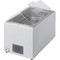 Orbital/linear shaking water bath, digital, 26L, 0* to 99°C
