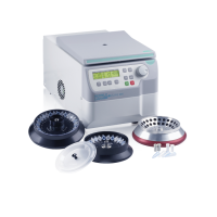 Z216 MK High Capacity Refrigerated Microcentrifuge
