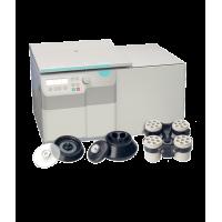 Z36HK Refrigerated High Speed Centrifuge