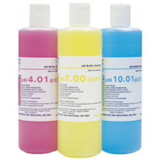 Buffer Solution pH 1.68 (Colorless)