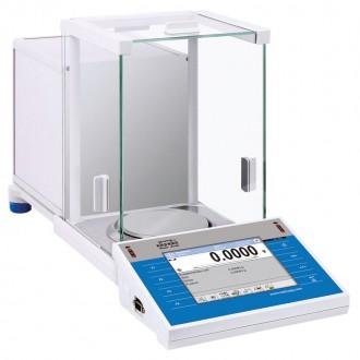 Semi Micro and Analytical Balance, Max Capacity 310g XA 310.4Y