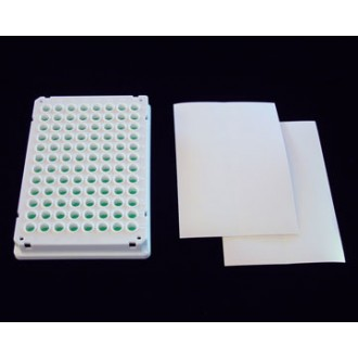 BrightMax White Sealing Films, Non-Sterile