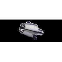"""1"""" Diameter High-Intensity Cup Horn for SFX 250 & 550"""