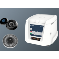 iFuge D12 High Speed Micro Centrifuge