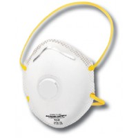 JACKSON Safety R20 P95 Particulate Respirator – Valved