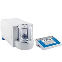 Ultra Micro and Micro Balances, Max Capacity 5g MYA 5.4Y