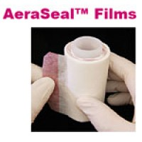 SealMate AeraSeal Starter Kit: Dispenser + 2 Rolls of AeraSeal Films, Sterile
